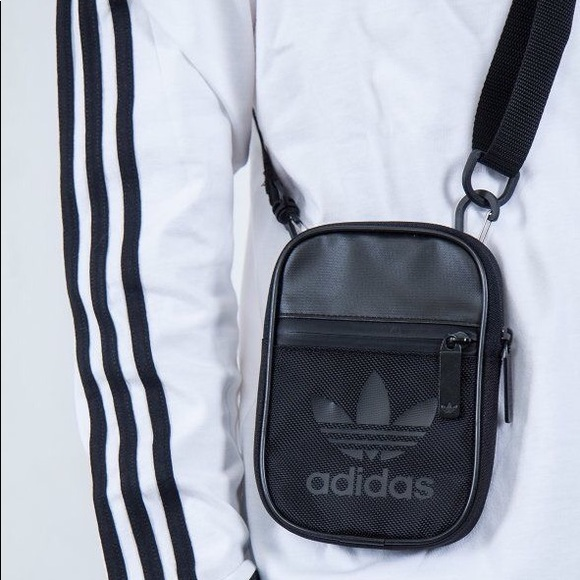 3f89b93e6ee adidas Bags   Festival Bag   Poshmark